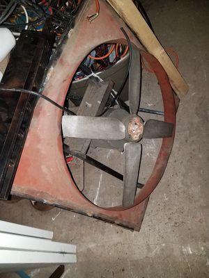 Shop fan/exhaust fan for Sale in Saint Joseph, MO