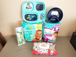 Pamper diaper for Sale in Indianapolis, IN