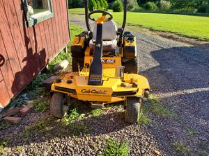 Zero turn mower for Sale in Reva, VA