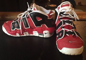 Nike air uptempo for Sale in Oxon Hill, MD