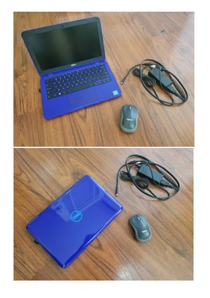 Dell netbook notebook laptop 10.1 screen for Sale in Long Beach, CA