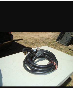 Camper/RV electrical cord for Sale in Iowa, LA