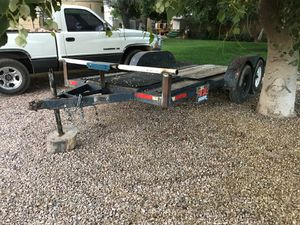 14 x 7 car hauler for Sale in Queen Creek, AZ