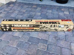 Yakima Forklift with Thru-Axle Fork Adapter for Bike Racks for Sale in Las Vegas, NV
