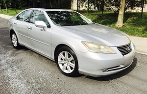 2007 Lexus ES 350 • Push to Start • Clear title for Sale in Gaithersburg, MD