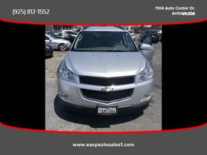2011 Chevrolet Traverse for Sale in Antioch, CA