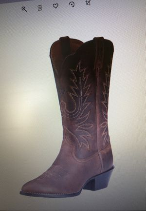 Ariat Women's Western Boot, New in Box, 9.5 Medium for Sale in Miami, FL