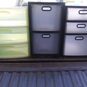 Three storage containers for Sale in Graham, NC