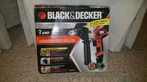 7 amp drill driver for Sale in Becker, MN