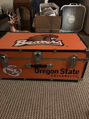 Oregon State University chest for Sale in Portland, OR