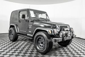 2001 Jeep Wrangler for Sale in Puyallup, WA