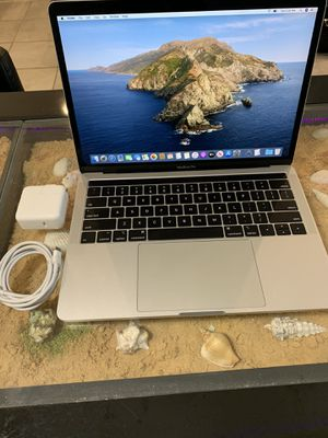 Macbook pro 2019 touch bar 256gb for Sale in Pineville, NC