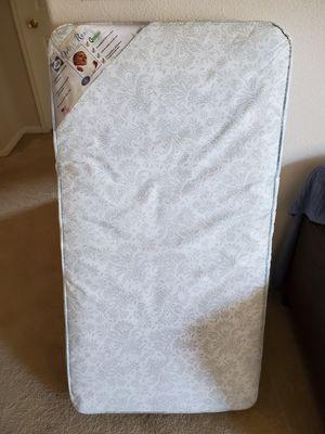Crib mattress for Sale in Atascocita, TX