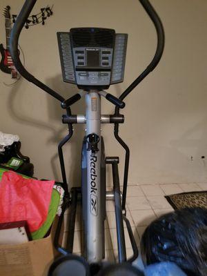 Reebok elliptical LIKE NEW for Sale in Laredo, TX