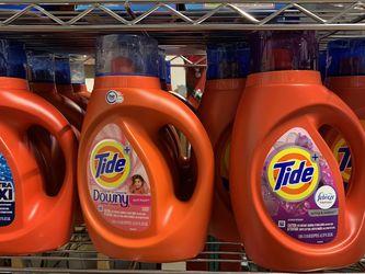 Tide Liquid for Sale in Riverdale,  GA