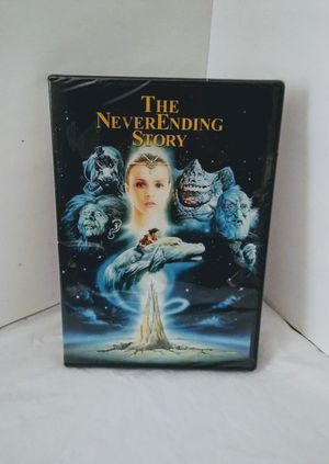 The NeverEnding Story DVD Brand New for Sale in Thornton, CO