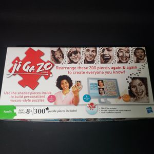 Jigazo Puzzle Game for Sale in Las Vegas, NV