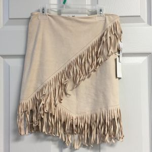1. State fringe skirt size Xs retail $119f for Sale in Webster Groves, MO