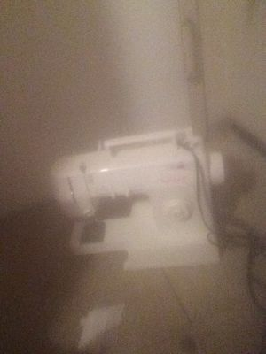 Sewing machine for Sale in Alexandria, VA