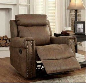Brand New sofa recliner for Sale in Tustin, CA