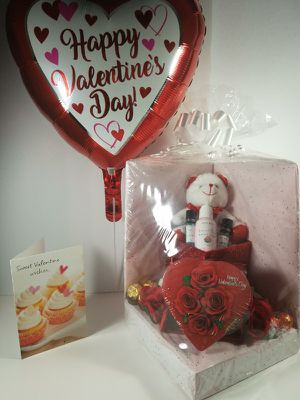 VDay Gift set Box for Sale in TX, US