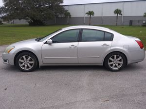 2004 Nissan Maxima for Sale in Altamonte Springs, FL