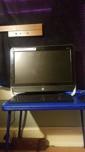 HP Pavilion 20-B310 for Sale in Rock Hill, SC