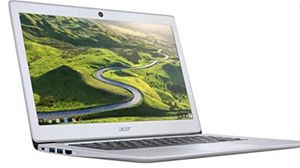 2018 Acer 14' FHD IPS Display Premium Flagship Business Chromebook-Intel Celeron Quad-Core Processor for Sale in Dedham, MA