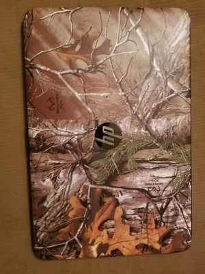Hp camo laptop windows 10 for Sale in Easley, SC