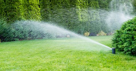 Honey bird/ hunter sprinklers systems for Sale in Beverly,  MA
