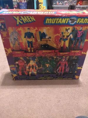 1990's toy biz toy! Never played with ! Over 20 years old in perfect condition!! for Sale in Liberty, MO