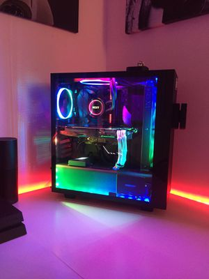 Gaming pc built service for Sale in Fontana, CA