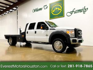 2016 Ford F-450 SD for Sale in Houston, TX
