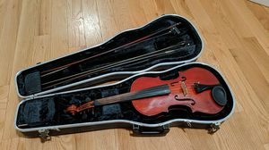 Violin full size for Sale in Marlborough, CT