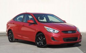 2017 Hyundai Accent ($1,000) down for Sale in Houston, TX