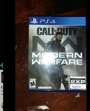 Call of duty mw for Sale in Stockton, CA