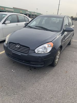 2008 Hyundai Accent for Sale in Columbus, OH
