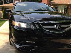 Beautiful Car Acura TL 2007 For Sale for Sale in Columbia, SC