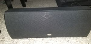 Klipsch center speaker for Sale in Aurora, CO