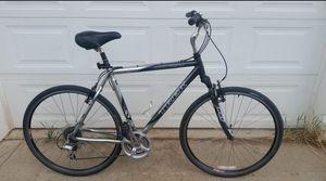 """Men's 22.5"""" Trek Multitrack 7200 hybrid/comfort bike for Sale in Littleton, CO"""