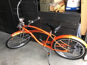Kustom Kruiser Beach Cruiser for Sale in Riverton, UT