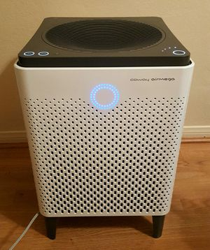 Coway Airmega 400 Smart Air Cleaner Purifier. Great against Mold, Allergy, Pollution,etc for Sale in Long Beach, CA