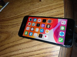 Space gray 64gb Cricket iphone 8 for Sale in Phoenix, AZ