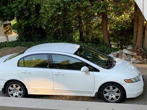 2007 Honda Civic for Sale in Kirkland, WA