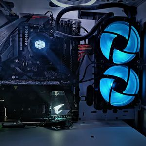 Gaming / Engineering custom Built PC for Sale in Happy Valley, OR