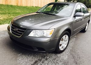 Only $3400 ! 2010 Hyundai Sonata ! Priced Very Low for Sale in Chevy Chase, MD