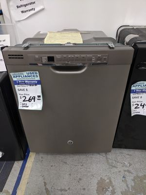 GE Dishwasher for Sale in Longmont, CO