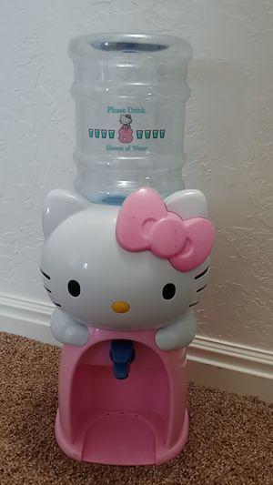 Hello kitty water dispenser for Sale in Midvale, UT