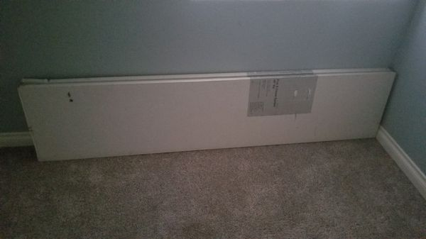 Closet System Organizer