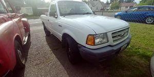 2002 Ford Ranger for Sale in Centralia, WA